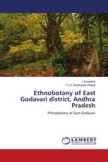 Ethnobotany of East Godavari district, Andhra Pradesh