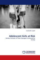 Adolescent Girls at Risk
