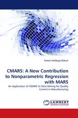 CMARS: A New Contribution to Nonparametric Regression with MARS