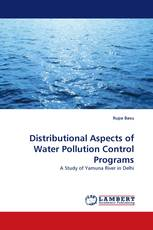 Distributional Aspects of Water Pollution Control Programs