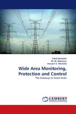 Wide Area Monitoring, Protection and Control