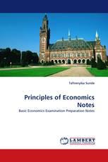 Principles of Economics Notes