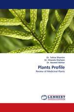 Plants Profile