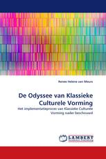 De Odyssee van Klassieke Culturele Vorming
