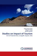 Studies on Impact of Tourism