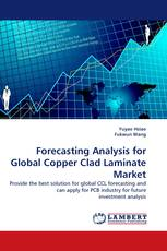 Forecasting Analysis for Global Copper Clad Laminate Market