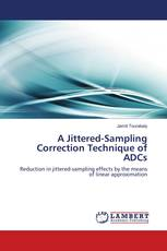 A Jittered-Sampling Correction Technique of ADCs
