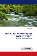 MODELING MIXED SPECIES FOREST STANDS