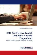 CMC for Effective English Language Teaching Programmes
