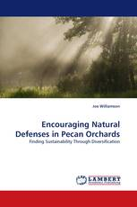 Encouraging Natural Defenses in Pecan Orchards