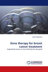 Gene therapy for breast cancer treatment