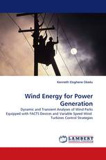 Wind Energy for Power Generation
