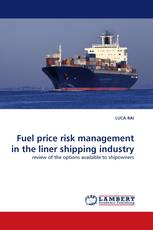 Fuel price risk management in the liner shipping industry
