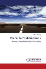 The Sudan's dimensions