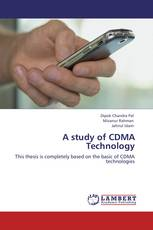 A study of CDMA Technology