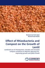 Effect of Rhizobacteria and Compost on the Growth of Lentil