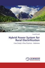 Hybrid Power System for Rural Electrification