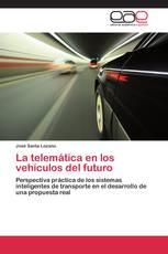 La telemática en los vehículos del futuro