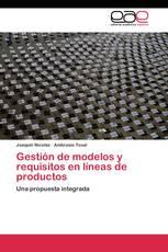 Gestión de modelos y requisitos en líneas de productos