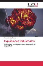 Explosiones industriales
