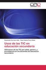 Usos de las TIC en educación secundaria