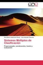 Sistemas Múltiples de Clasificación