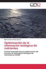 Optimización de la eliminación biológica de nutrientes