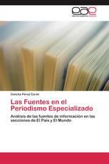 Las Fuentes en el Periodismo Especializado