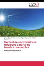 Control de convertidores trifásicos a partir de fuentes renovables