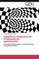 Intuición y resolución de problemas de optimización