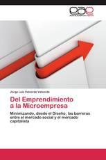 Del Emprendimiento  a la Microempresa