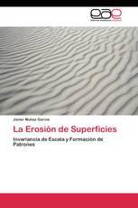 La Erosión de Superficies