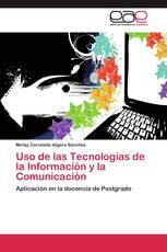 Uso de las Tecnologías de la Información y la Comunicación