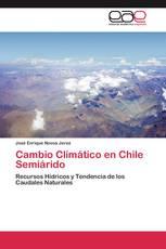 Cambio Climático en Chile Semiárido