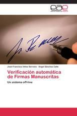 Verificación automática de Firmas Manuscritas