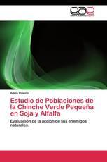 Estudio de Poblaciones de la Chinche Verde Pequeña en Soja y Alfalfa
