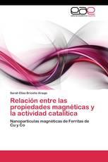 Relación entre las propiedades magnéticas y la actividad catalítica