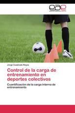 Control de la carga de entrenamiento en deportes colectivos