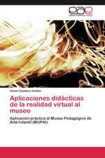 Aplicaciones didácticas de la realidad virtual al museo