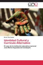 Identidad Cultural y Currículo Alternativo