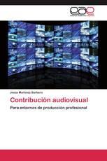 Contribución audiovisual