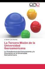 La Tercera Misión de la Universidad Iberoamericana