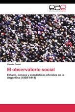 El observatorio social