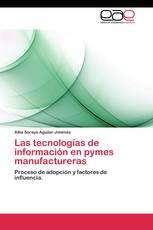 Las tecnologías de información en pymes manufactureras