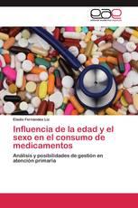 Influencia de la edad y el sexo en el consumo de medicamentos