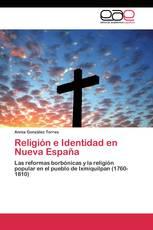 Religión e Identidad en Nueva España