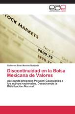 Discontinuidad en la Bolsa Mexicana de Valores