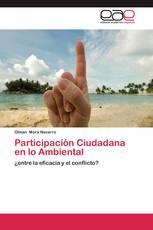 Participación Ciudadana en lo Ambiental