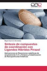 Síntesis de compuestos de coordinación con Ligandos Híbridos Pirazol