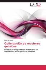 Optimización de reactores químicos